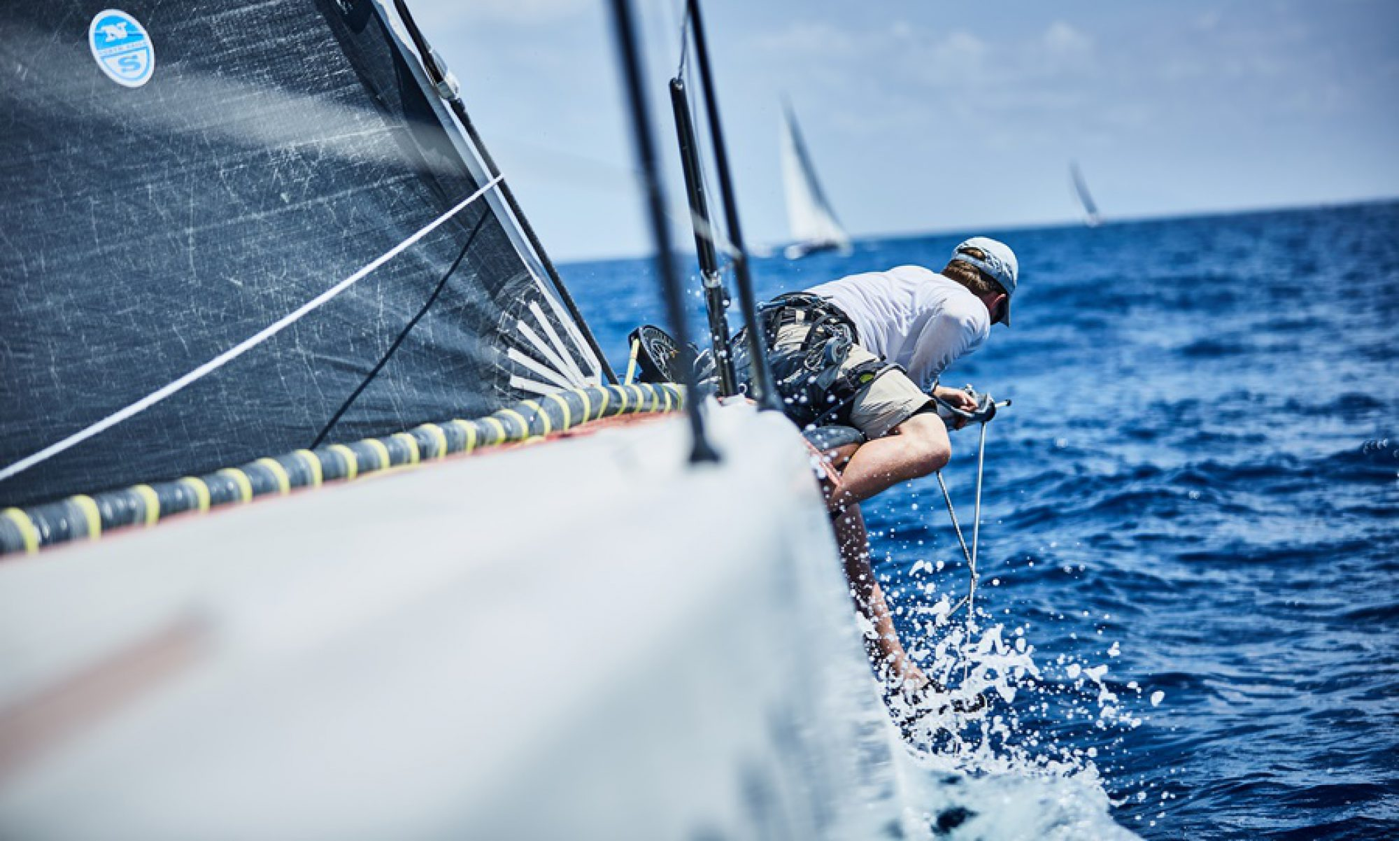 Voiles de Saint-Barth 2019 | REGISTRATION